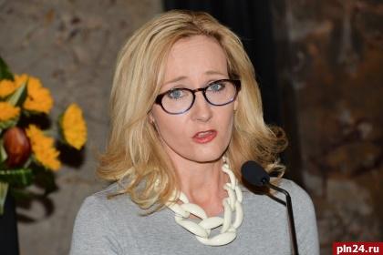 Роулинг извинилась за смерть профессора Люпина в финале «Гарри Поттера»